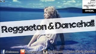 ► 4   Dancehall Reggaeton / Reggae Latin & Spanish Charts Twerk Mix 2016   by DJ Nightdrop