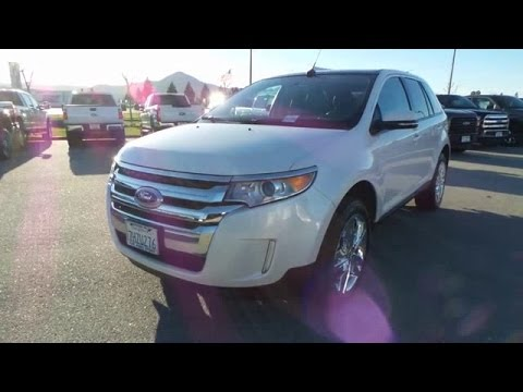 2014 Ford Edge San Jose, Morgan Hill, Gilroy, Sunnyvale, Fremont, CA 383771