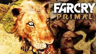 FAR CRY PRIMAL #17 = O REI DE OROS (CAMPANHA PT/BR)