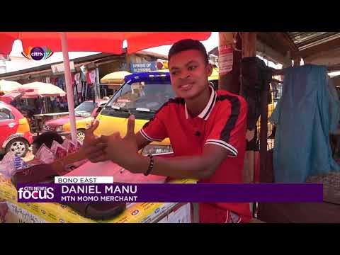 N/R: Momo merchants lament impact of 'No ID card, No momo' policy | Citi News Focus
