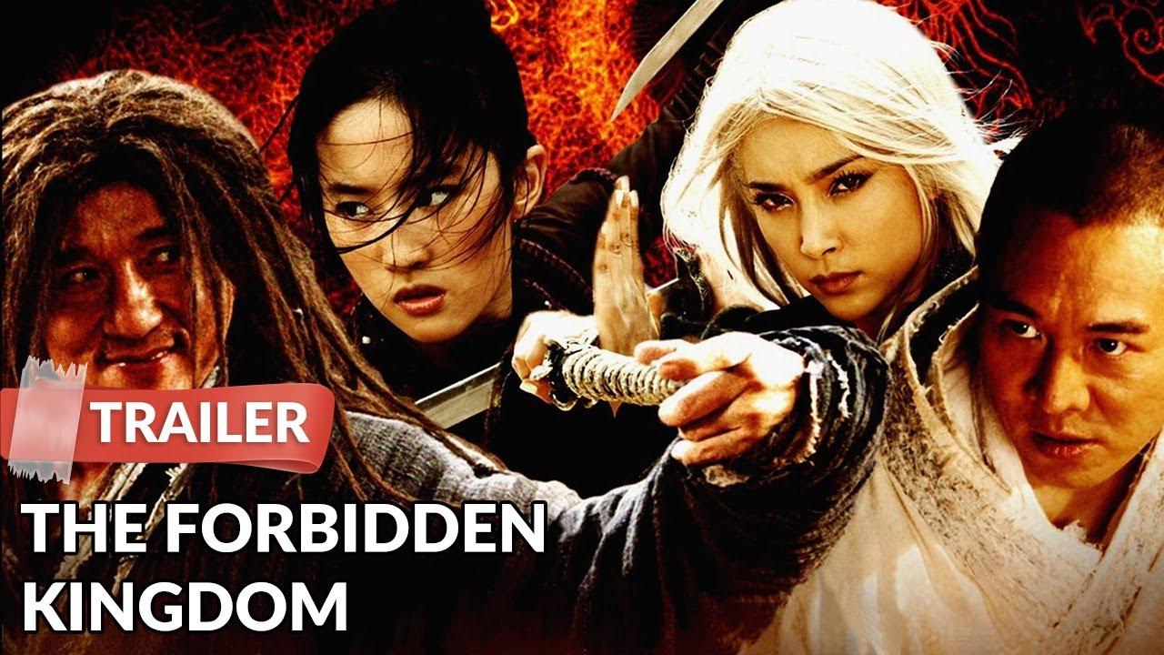 Download The Forbidden Kingdom 2008 Trailer HD | Jackie Chan | Jet Li