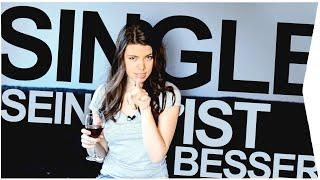 Warum Single sein besser ist! - Die knallharten Fakten | BostonStage