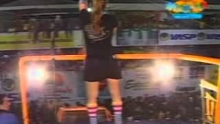 Uau - Babado Novo (C/ Cláudia Leitte) - Ao Vivo na Micarina (2004)