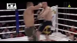 Twardziele - MMA - Film Dokumentalny.