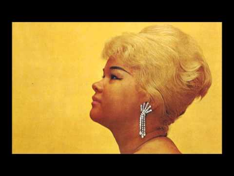 Etta James    whatever gets you through the night