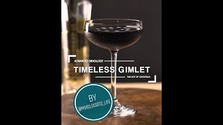 Timeless Gimlet Cocktail Recipe