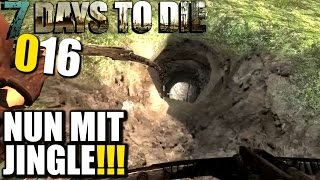 7 Days to Die Alpha 11 German #016 Nun mit Jingle!!! (Let