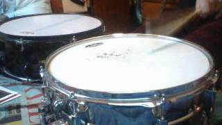 Cheap trick Drum Cover-Who d King
