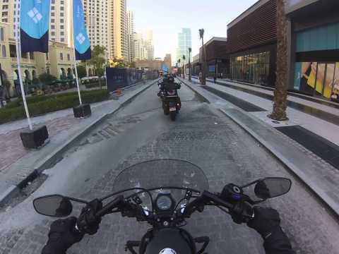 JBR Ride