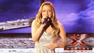 ישראל X Factor - עדן בן זקן - איזה יום