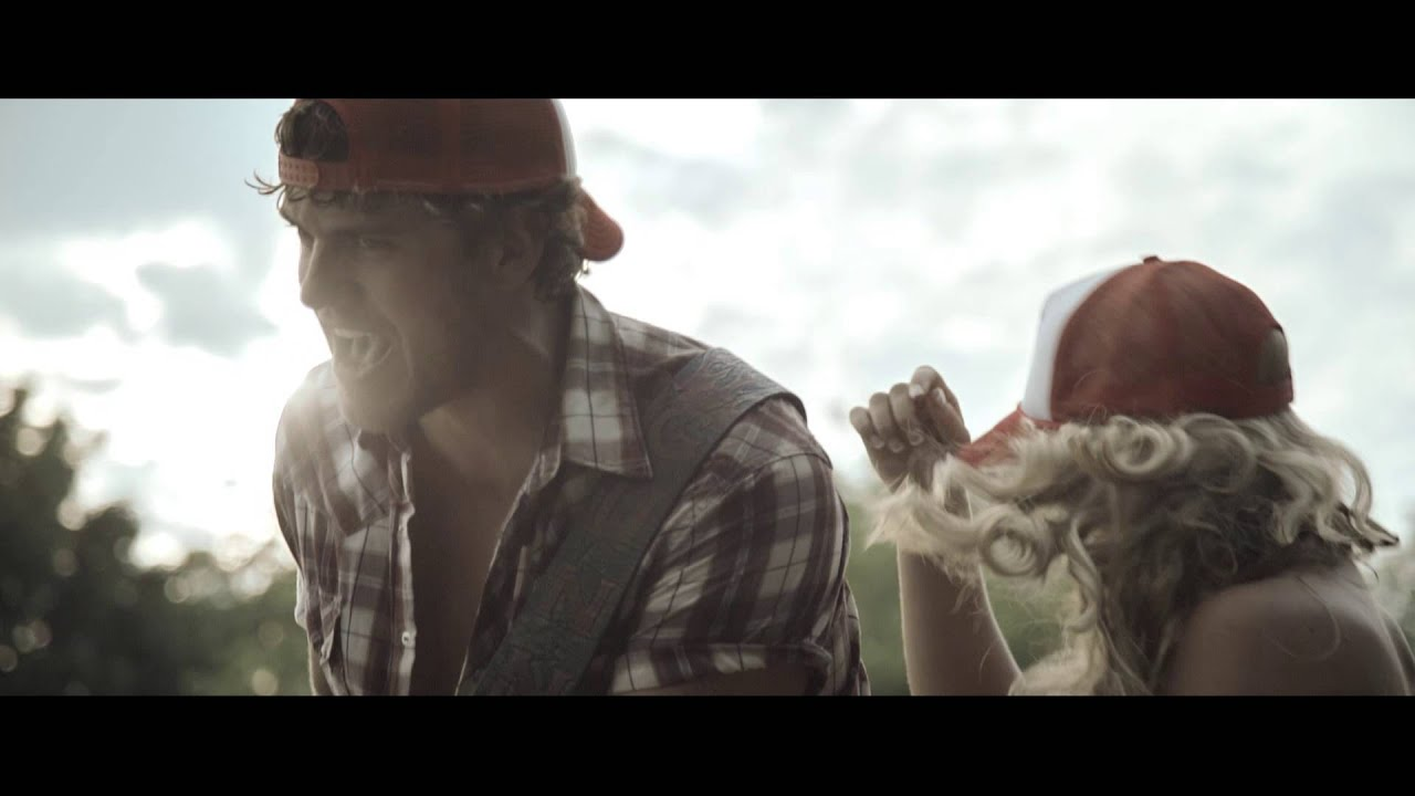 Download Gunnar & the Grizzly Boys - Standard American (Official)