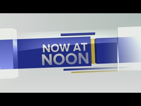 WKYT News at Noon 3-25-16