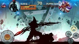 Shadow Fight 2 New Flying Dragon Sword