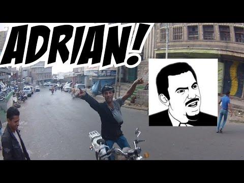 Buying A Motorcycle In Yemen [Part 2]