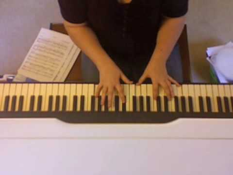 Learn To Play Need by Hana Pestle, parts 1-4