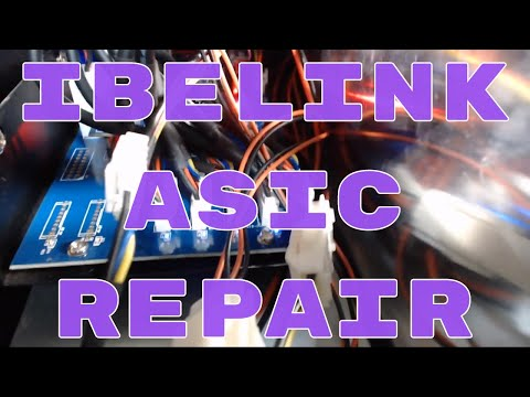 ASIC Repair and Contest!