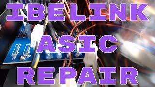 ASIC Repair and Contest!