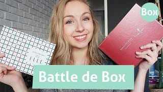 Comparatif De 7 Box Beauté ! - Quelle box choisir ?