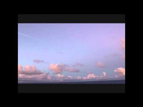 HTV-2 Test Footage