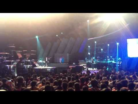 Magudi - Kadal live in Chennai A R Rahman and Aaryan Dinesh K