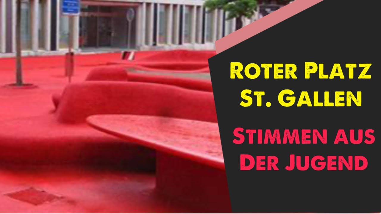 Schweiz: Stimmen der Jugend in St. Gallen nach der Nacht vom 2.4.21 und Loris Fabrizio Mainardi: Kriegsrhetorik auf der Propaganda-Plattform Tages Anzeiger