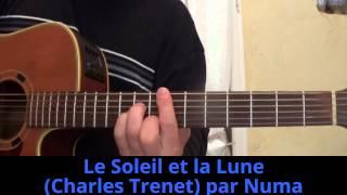 Le Soleil et la Lune (Charles Trenet)