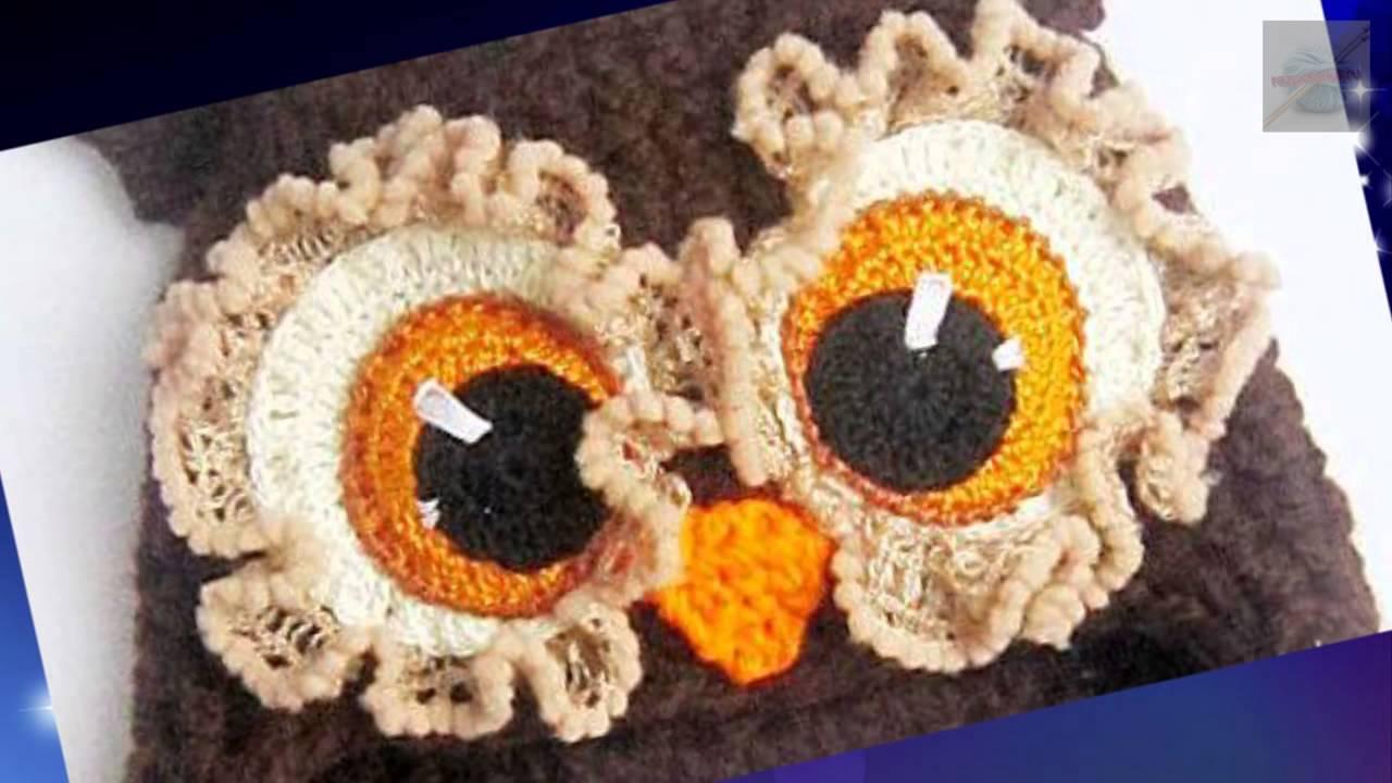 Схема подушки-совы