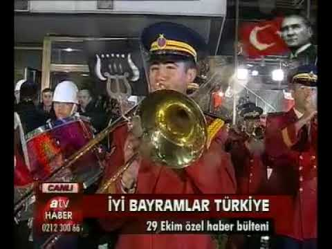 Kemal Atatürk Marşı-3. Kolordu, 52. Taktik ZırhlıTümen Komutanlığı Bandosu