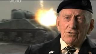 Хохвальд 1945 (танки Sherman V, Sherman FIREFLY, Tiger VI, Panther V)