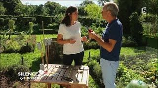 Do it yourself - Réaliser des étiquettes de potager ou de jardin aromatique