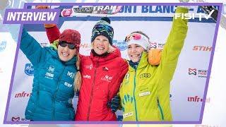 Alba De Silvestro: 'La gara di ieri mi è rimasta sulle gambe'