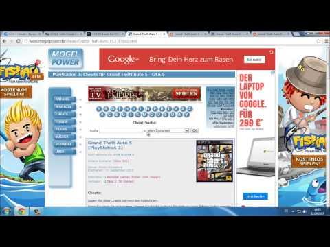 gta 5 waffen cheats ps3 mogelpower のyoutube検索結果 start your
