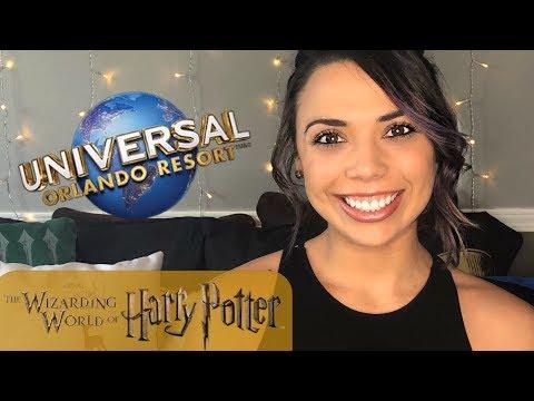 Top Travel Tips-WWOHP | Universal Studios Orlando