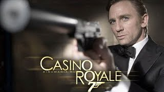 Download 1 hour of Casino Royale theme song MP3 song and Music Video