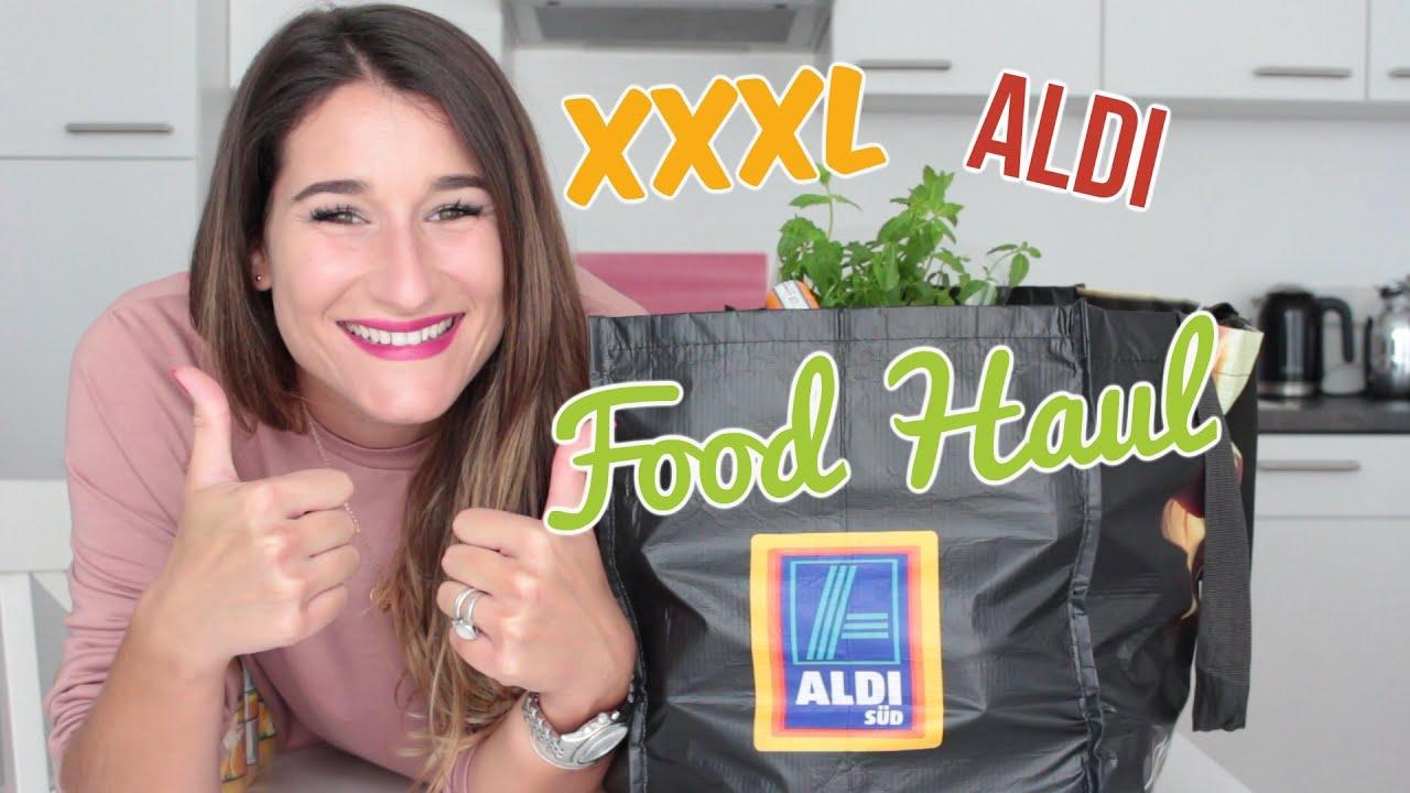 Aldi Kühlschrank 149 Euro : Xxxl aldi food haul mein wocheneinkauf bei aldi youtube