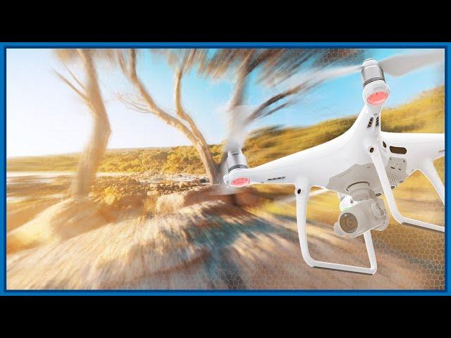 Top 5 Cinematic Drone Shots