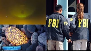 FBI Not Talking~What's Really Happening With Our SUN? 2018
