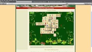 Lets Play! freeonlinemahjonggames.net/mahjong-gardens.html