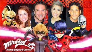 Miraculous Ladybug Role-play! 🐞 Complete Movie | Valory Pierce