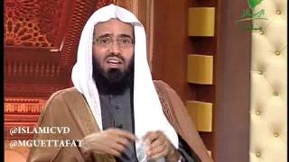 النهي عن العجب بالعمل - الشيخ أد عبدالعزيز الفوزان