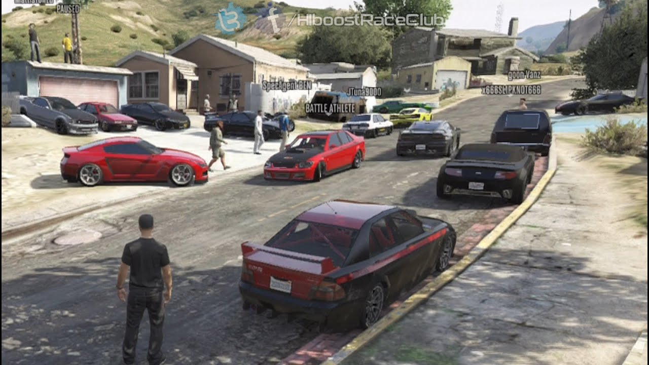 Places To Buy Cars In Gta