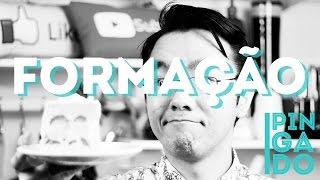 GASTRONOMIA vale a pena? | Pingado | #PF10anos // PratoFundo