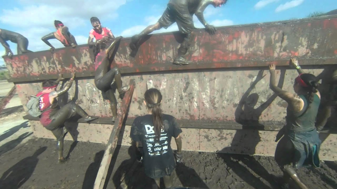 Rugged Maniac 5K Obstacle Race   SoCal, At Temecula Downs Events Center In  California.