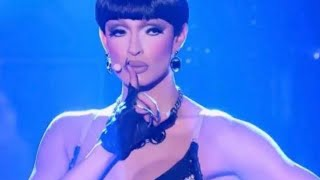 """Tatianna gives us the tea on the All Stars performance of """"Same Parts"""""""