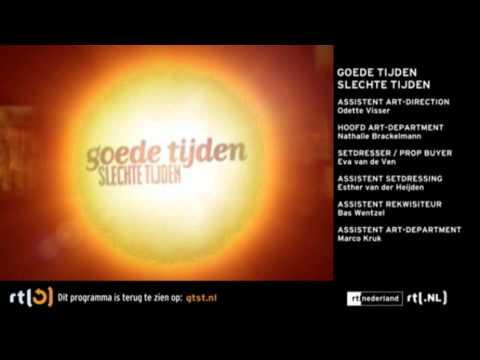 GTST Eindleader 2005-2008 met aftiteling