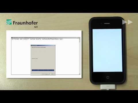 Lost iPhone? - Lost passwords!