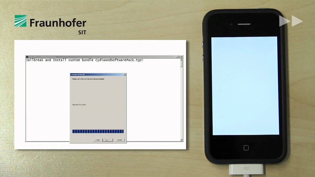VIDEO: How to steal passwords from a locked iPhone – Naked Security