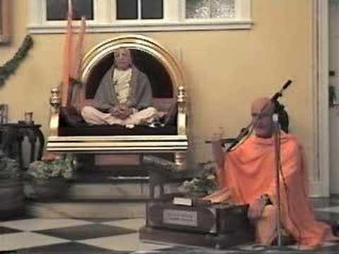 Indradyumna Maharaj - Sunday Feast Lecture