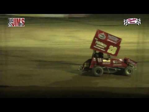 Linda's Speedway Highlights 7-15-16