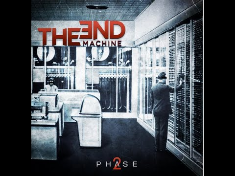 "The End Machine (DOKKEN/WARRANT) debut new song ""Dark Divide"" off new album Phase2"